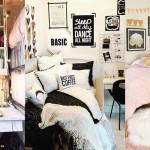 Sanjske sobe v študenstski domovih, ki ti lahko služijo kot navdih.
