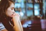 Tesnoba je neposredno povezana s stresom.