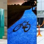 10 primerov spektakularnega urbanega dizajna, ki bi ga moralo imeti vsako mesto.