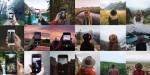 Insta Repeat odkriva, kako se na Instagramu vse ponavlja, kreativnost pa umira.
