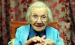 109-letna babica razkrila recept za dolgo življenje: ženske, izogibajte se moškim!