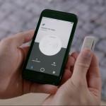 Sennheiser Memory Mic: prenosni mikrofon za telefon, ki bo poskrbel za odlično kvaliteto zvoka v videoposnetku.