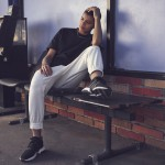 Futuristični model copat adidas P.O.D. System