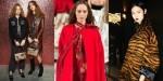 ženska moda 2018 jesen zima