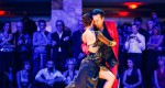 Ljubljana tango festival 2018: svet čutnosti, elegance in strasti.