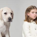 Fotografije, ki dokazujejo, da je podobnost med lastnikom in psom neobičajna.