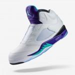 Air Jordan V Fresh Prince