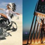20 epskih fotografij z Burning Man 2018, ki dokazujejo, da je to najbolj odštekan festival na svetu.