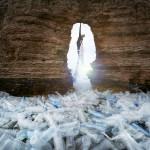Fotograf prikaže, koliko plastike 'požre' ocean v 60-ih sekundah.