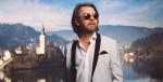 KONCERT: Na božičnem koncertu v Stožicah nas bo zabaval 'balkanski šarlatan' Magnifico.
