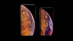 iPhone XS Max in XS