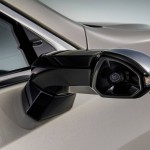 Lexus Digital Outer Mirrors
