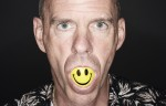 Norman Cook aka Fatboy Slim