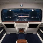 Rolls-Royce Phantom Privacy Suite