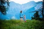 Počasno starševstvo je trend – bi ga preizkusili tudi vi?