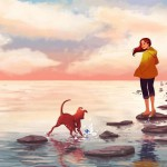 Ljubezen med psom in lastnikom