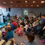 34. Slovenski knjižni sejem 2018: Cankarjevo leto