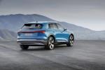 Novi Audi e-tron