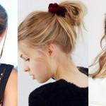 5 frizur, zaradi katerih ste lahko videti 'ceneno'