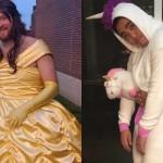 Top 10: najboljši halloween kostumi parov, ki so boljši od originalov