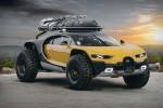 Bugatti Chiron 4X4 Concept