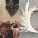 Netipične božične dekoracije, s katerimi lahko vaš dom okrasite že prej