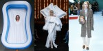Dizajnerji so prepričani, da bi to jesen morali nositi te nore odevne kombinacije