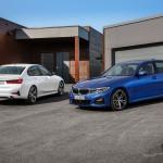 Novi BMW serije 3 - 2019
