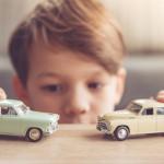 8 načinov, kako organizirati igrače, da jih bodo otroci kasneje tudi pospravljali