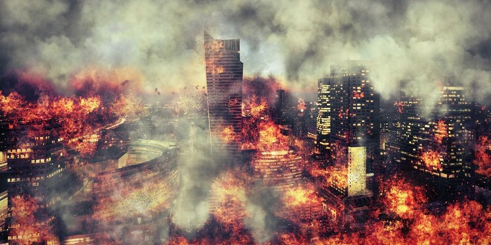 Znanost razkriva 15 grozljivih katastrof a06dcdcf38