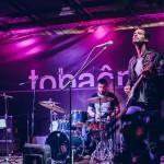 Tobačna Akustika 2018: prisluhnite bendom in kantavtorjem v vzponu