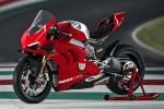 Ducati Panigale V4 R - 2018