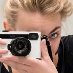 Pixii: fotoaparat, ki s pritiskom na sprožilec, takoj prikaže fotografijo na telefonu