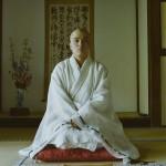 Življenje japonskih budistov ni lahko.