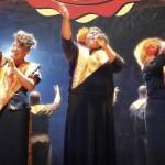 Harlem Gospel Choir: v Slovenijo prihaja najbolj znan gospel zbor iz ZDA