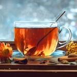 Najboljši recepti za čaje za hladne dni