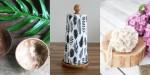 Ideje za darila 2018: darila za osebo, ki živi življenjski slog brez odpadkov (zero waste).