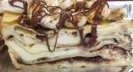 Recept: Nutelasagna je vrhunec za ljubitelje Nutelle