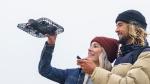Hover 2: dron, ki zelo natančno samodejno leti