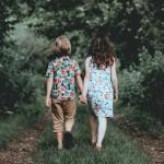 10 razlogov, zakaj je tvoj brat blagoslov!