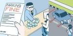 """Hudomušne ilustracije: tako se bogataši soočajo z vsakodnevnimi """"problemi"""""""