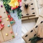 Inovativni triki za zavijanje daril, s katerimi boste navdušili bližnje