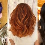 8 trendovskih barv za lase 2019, zaradi katerih boste želele spremeniti svoj videz.