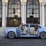 Lincoln Continental 80th Anniversary Edition
