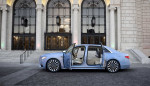 Lincoln Continental 80th Anniversary Edition