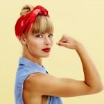 8 zgodnjih citatov feministik, ki so resnični tudi danes.