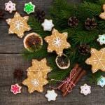 Snežne zvezdice so preproste za pripravo in tako zelo okusne.