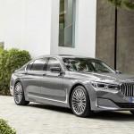 Novi BMW 7