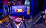 CES 2019: HTC VIVE Pro je sistem navidezne resničnosti, ki sledi premikanju oči.