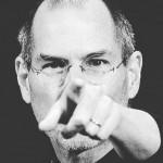 Po mnenju Steva Jobsa obstaja zgolj ena stvar, ki ločuje uspešne ljudi od navadnih.